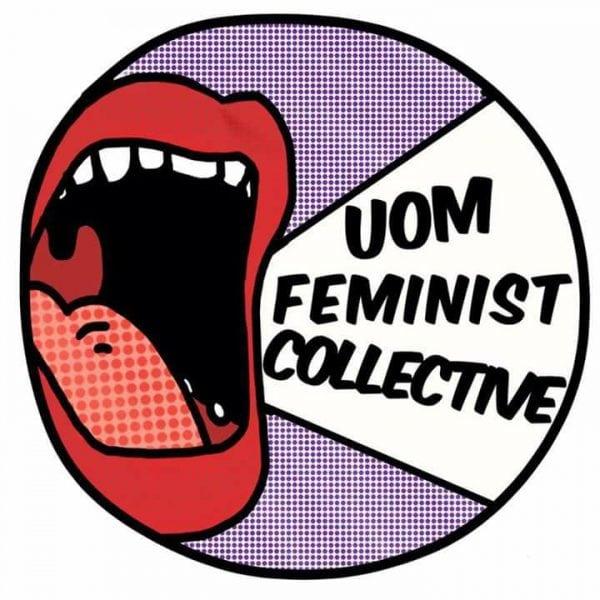 Photo: UoM Feminist Collective