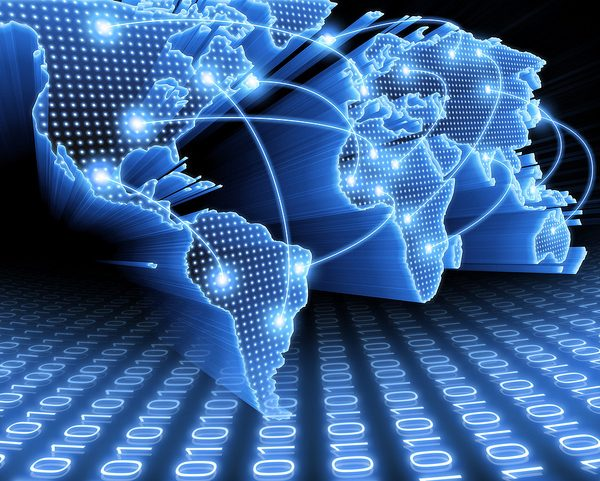 Generic image displaying our interconnectedness. Photo: Terra Nova @Flickr