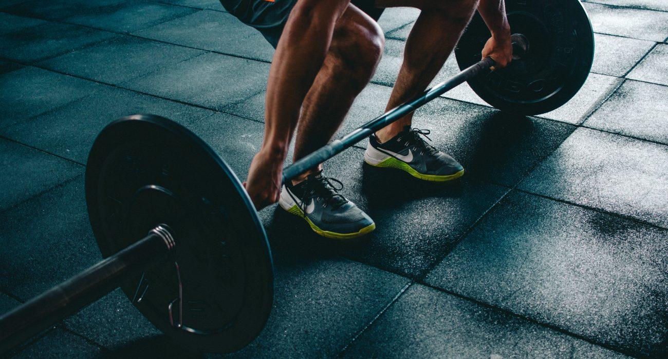 Gym photo: Victor Freitas @Unsplash