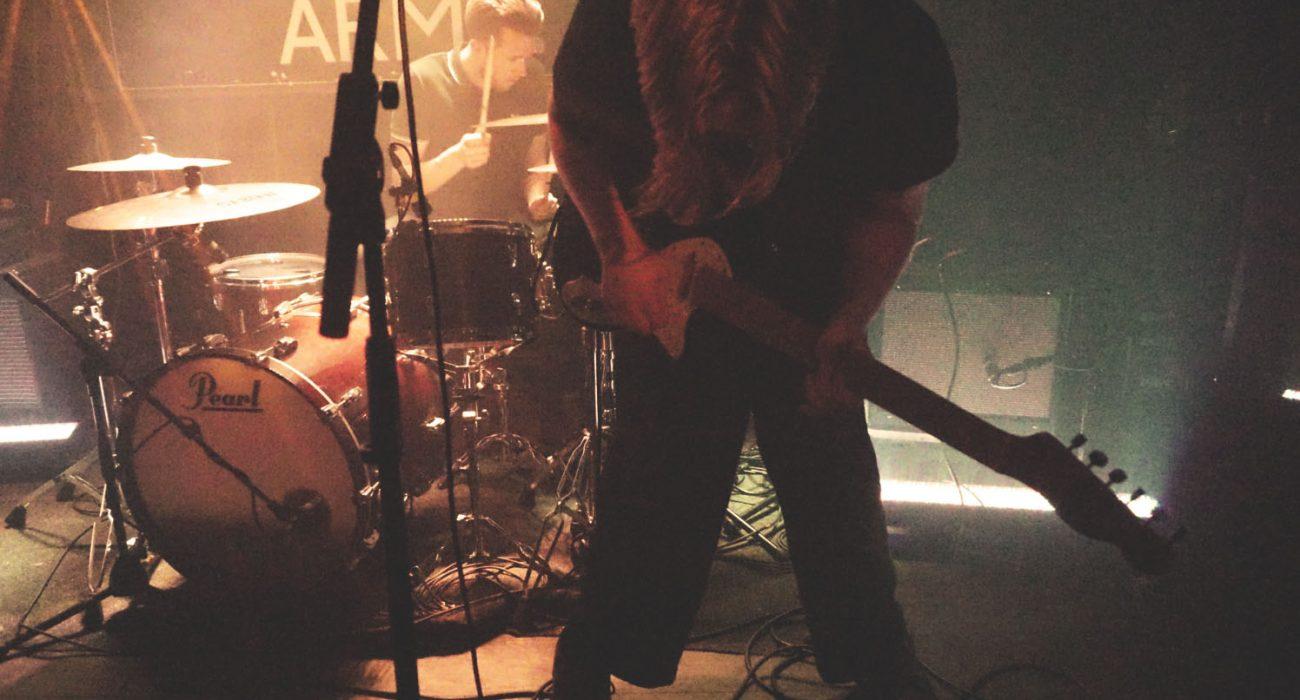 Photo: Olivia White @ The Mancunion