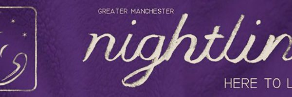 volunteering Photo: Greater Manchester Nightline