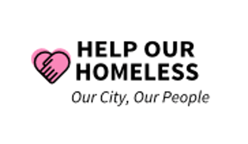 Photo: Help our homeless