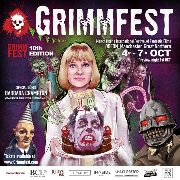 Photo: Grimmfest