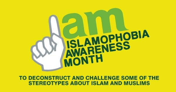Photo: MEND (Muslim Engagement & Development)