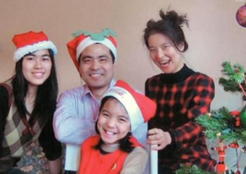 All four members of the Ding family were found murdered in May 2011.
