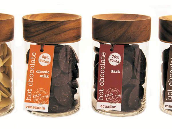 Chocolate; Photo: Kokoa Collection