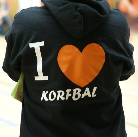 Korfball.