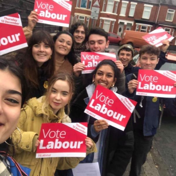 Manchester Young Labour
