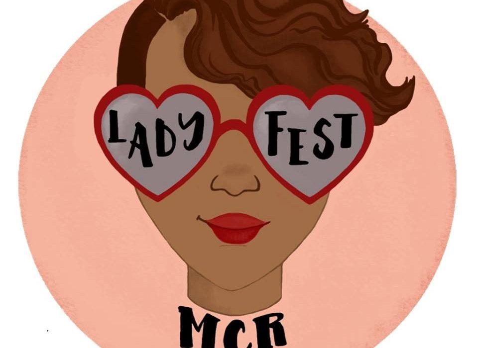 Photo: Ladyfest MCR