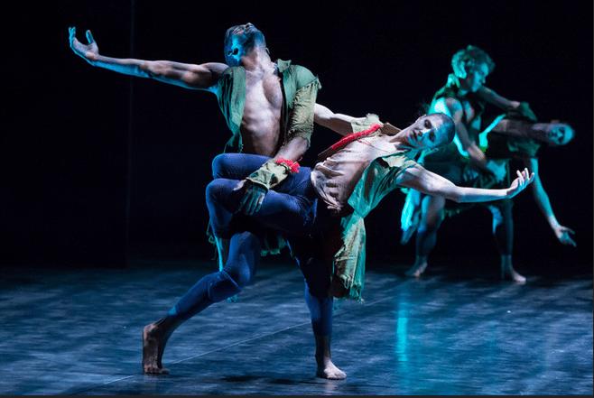 Photo: English National Ballet