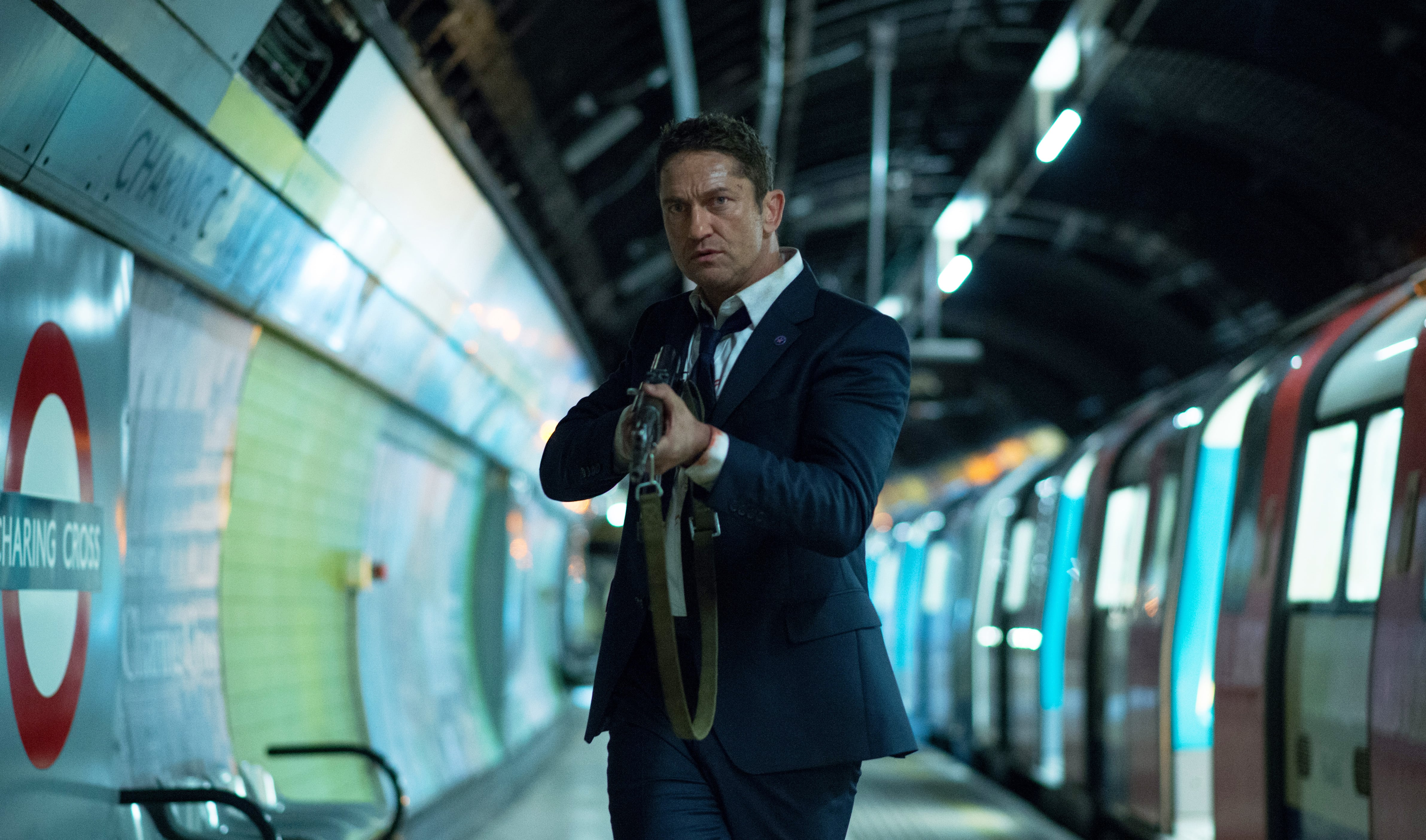 Photo: Lionsgate Films