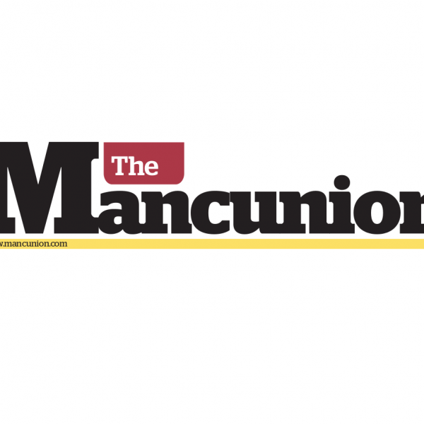 The Mancunion logo