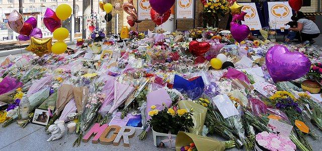 Families of Manchester Arena bombing victims to be excluded from inquiry