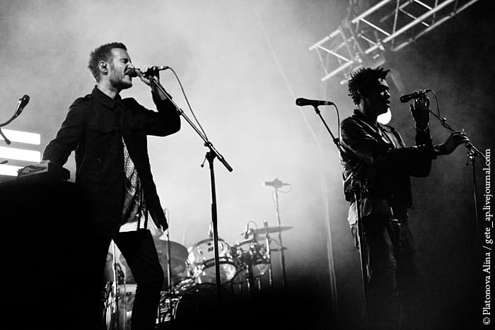 Photo: Massive Attack @ Wikimedia Commons