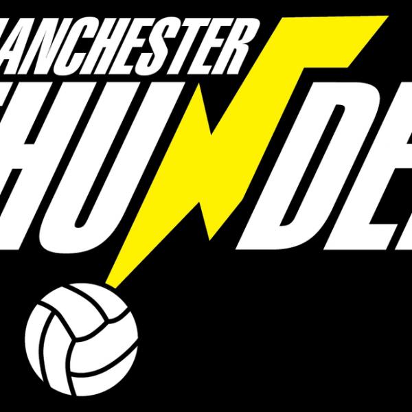 Photo: Manchester Thunder