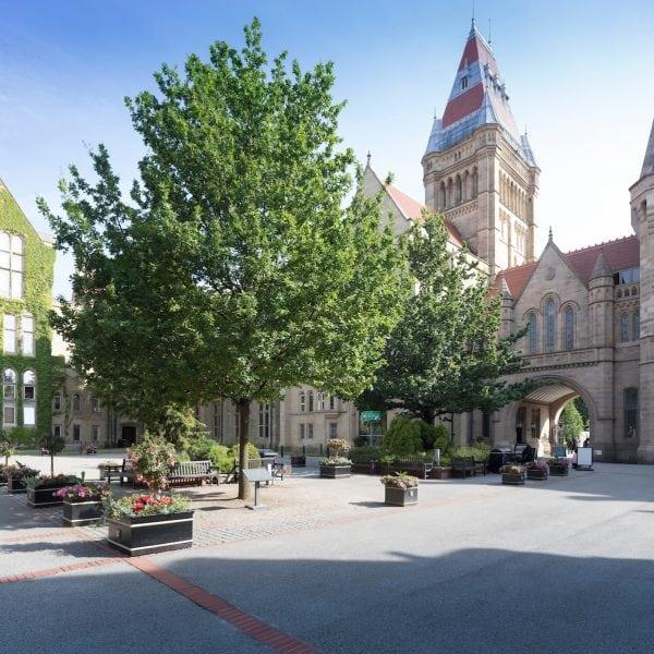 Image: University of Manchester