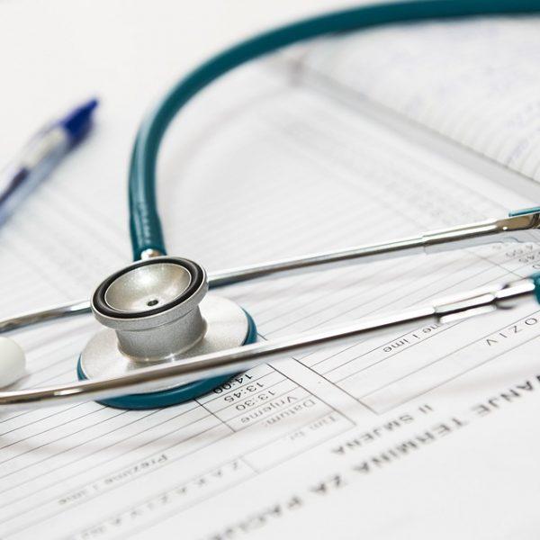 Photo: Darkostojanovic @Pixabay medical