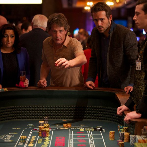 Mississippi Grind; Photo credit: A24 Films
