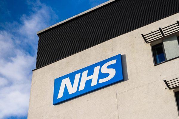 Photo: NHS