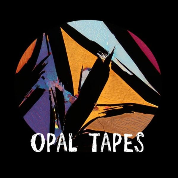 Photo: Opal Tapes