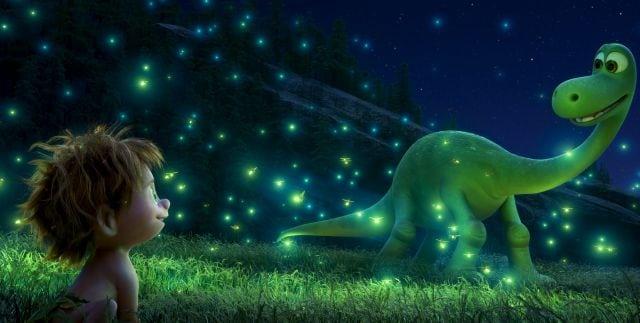 Photo: Pixar Animation Studios