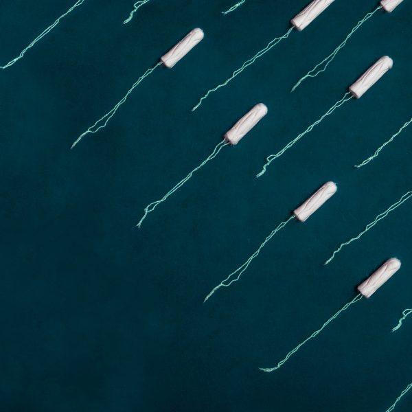 Tampons photo: josefin @unsplash