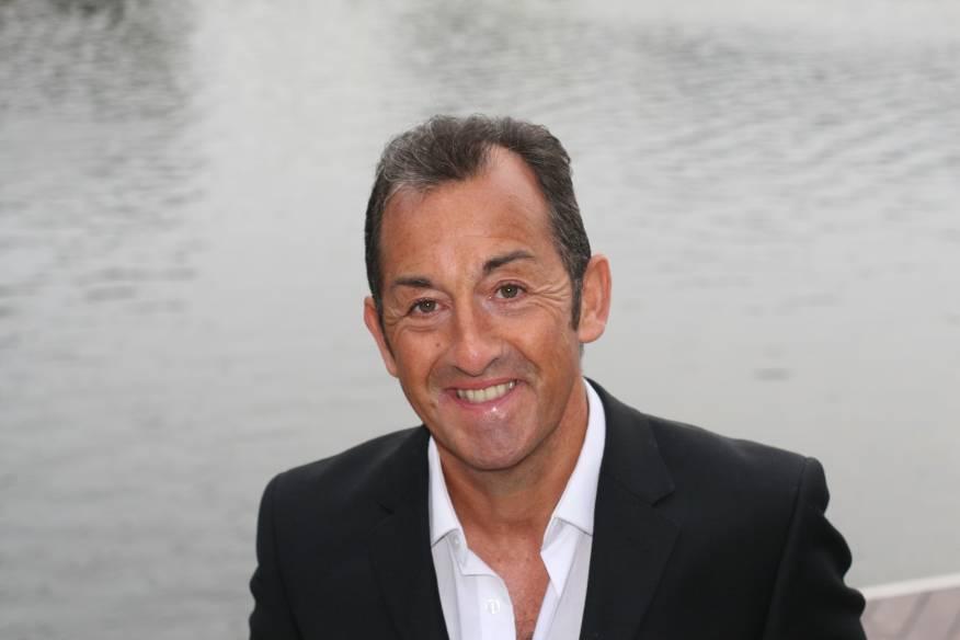 Professor Geoff Beattie