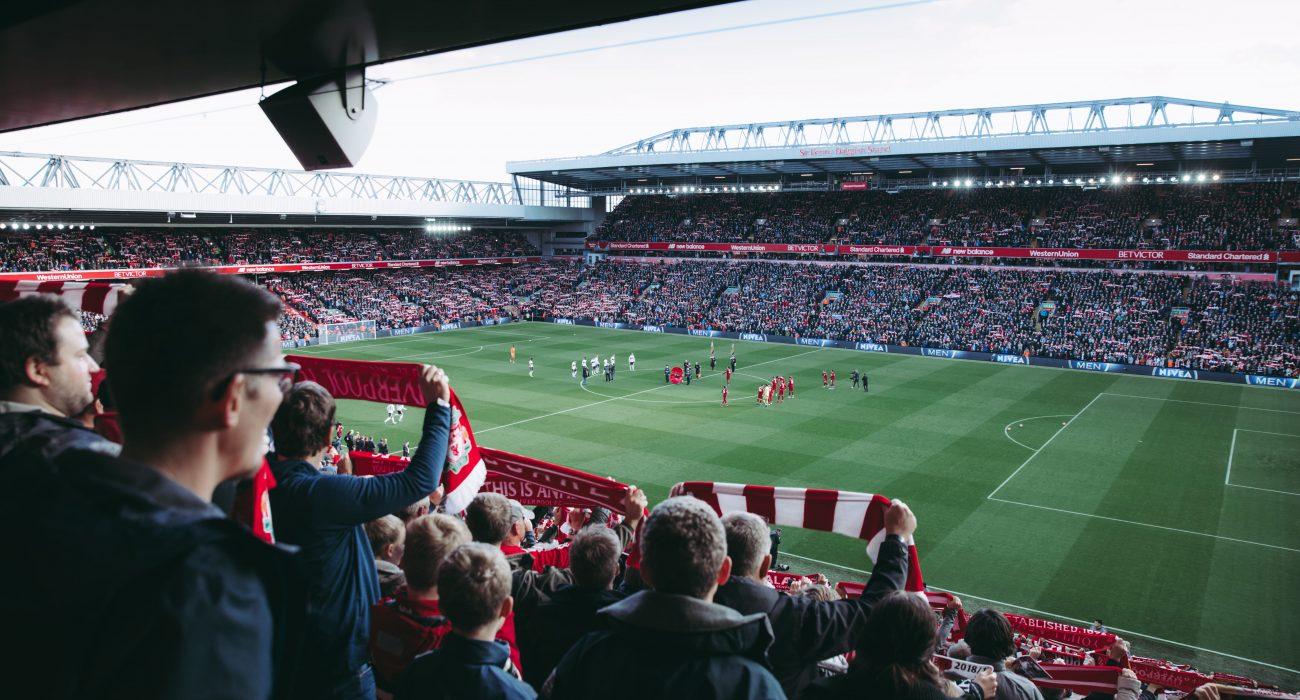 Anfield. Photo: Piqsels