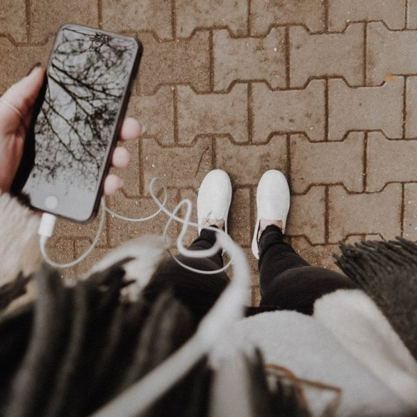 Podcasts photo: Melanie Pongratz @Unsplash