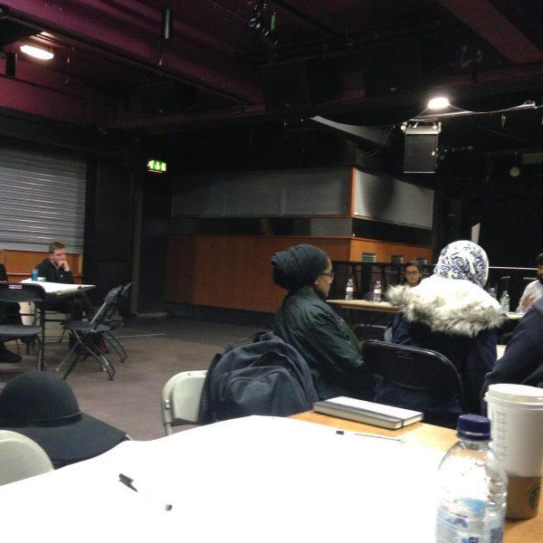 Photo: University of Manchester Students' Union