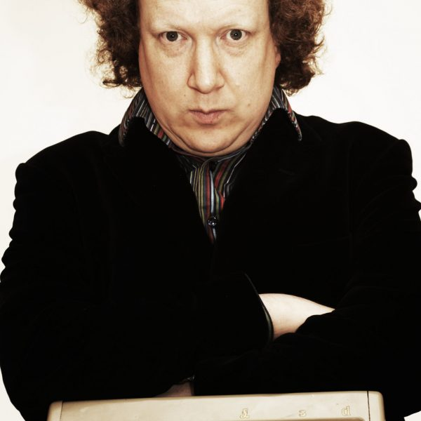 Photo: Andy Zaltzman/Avalon UK