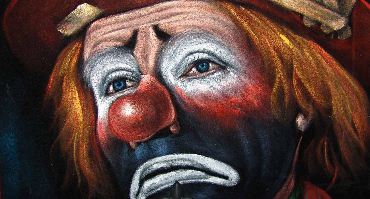 Sad Clowns