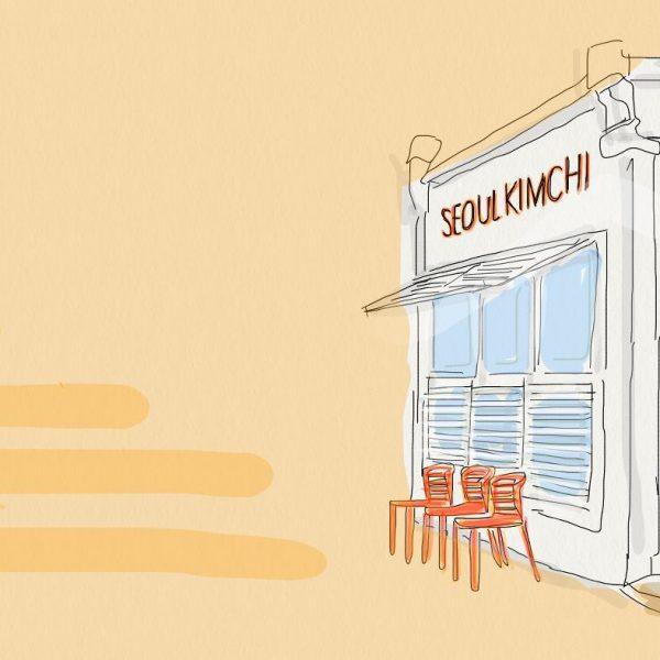 Photo: Seoul Kimchi