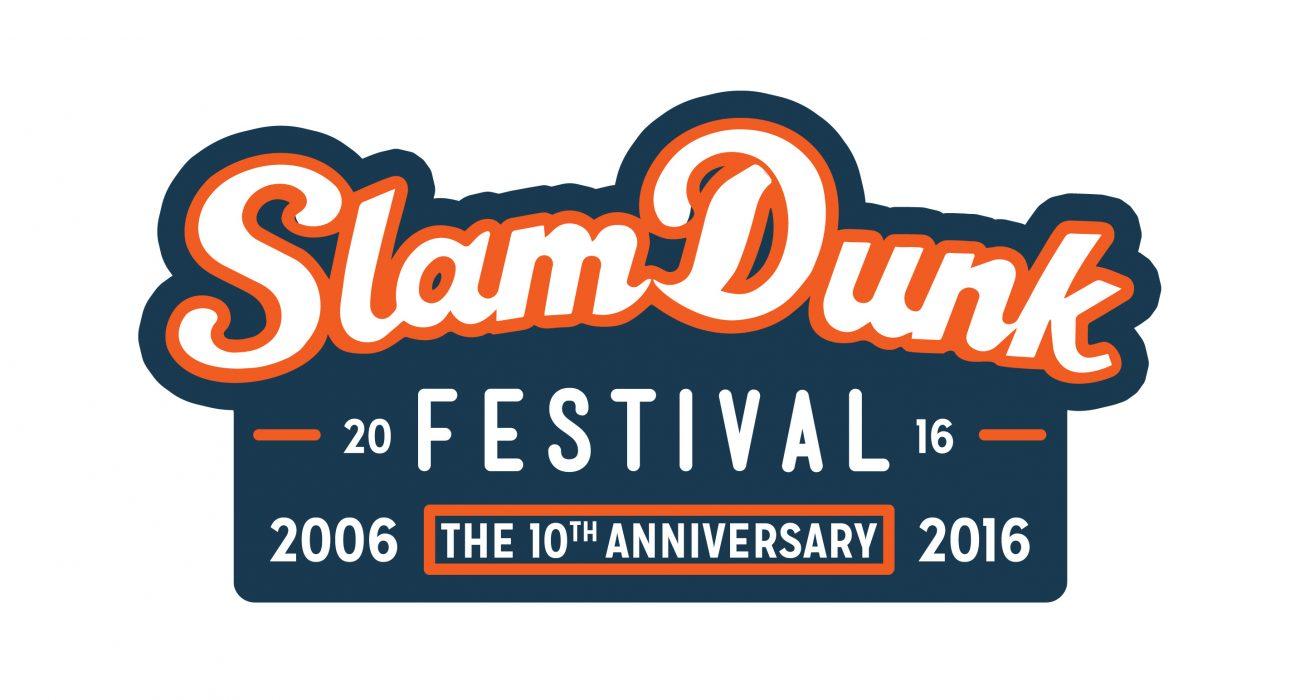 Photo: Slam Dunk Festival