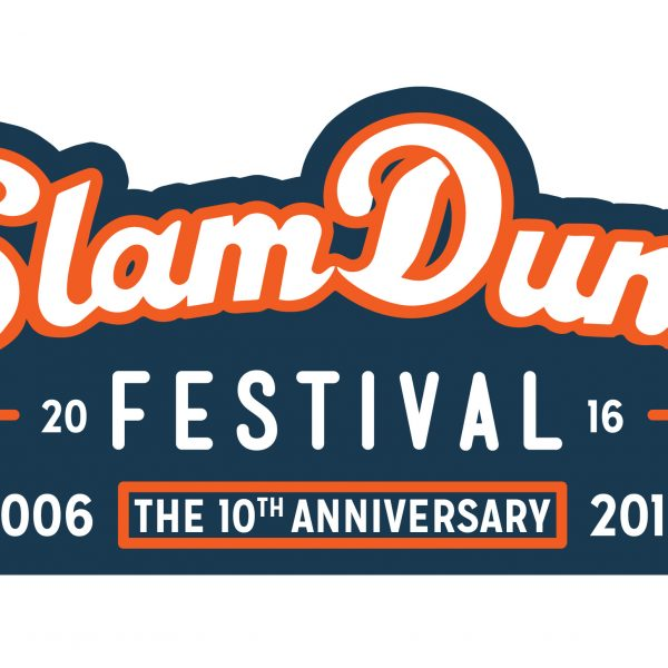 Photo: Slam Dunk Festival