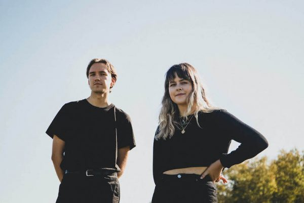 Manchester-based band atmos bloom