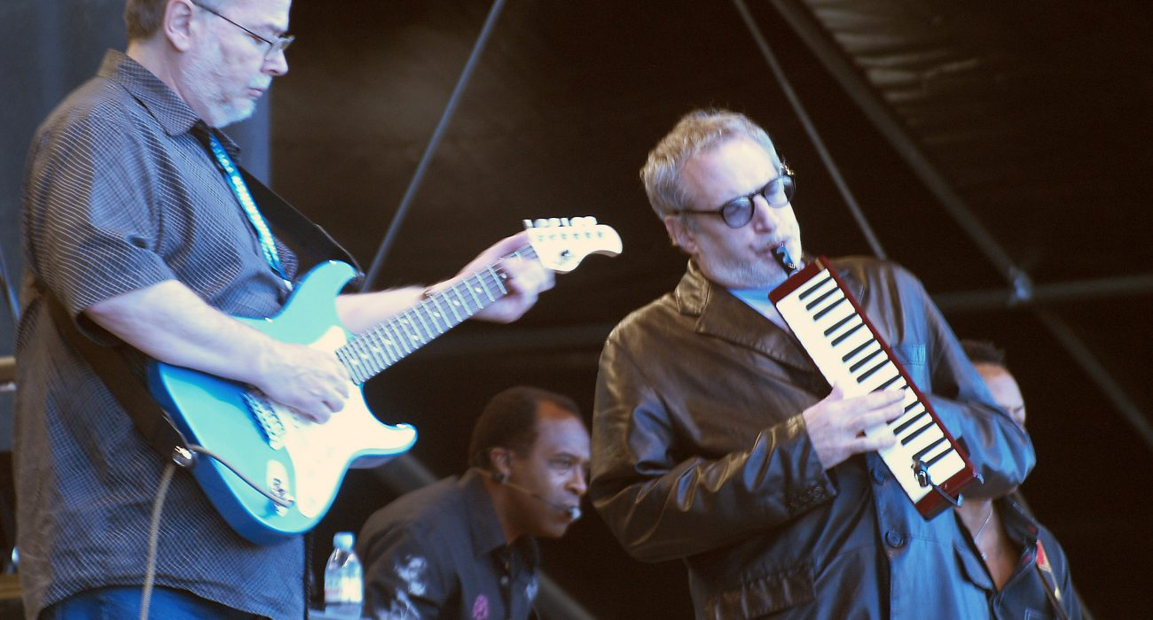 Steely Dan. Photo: Wikimedia Commons @ Kotivalo
