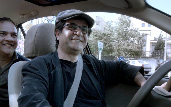 Photo: Jafar Panahi Film Productions