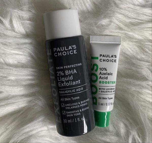 Paula's Choice Skincare Products