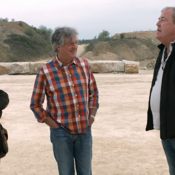 Photo: The Grand Tour