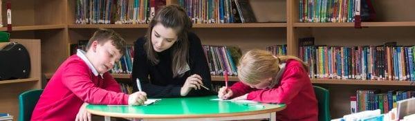 Education Photo: The Tutor Trust