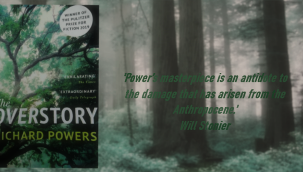 Richard Powers' The Overstory