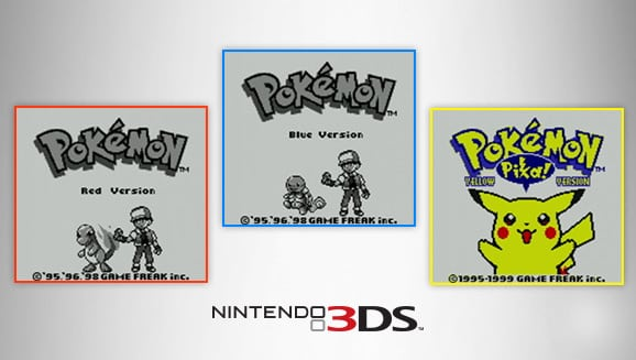 Photo: Nintendo Co., Inc., Pokemon Company, Game Freak Inc