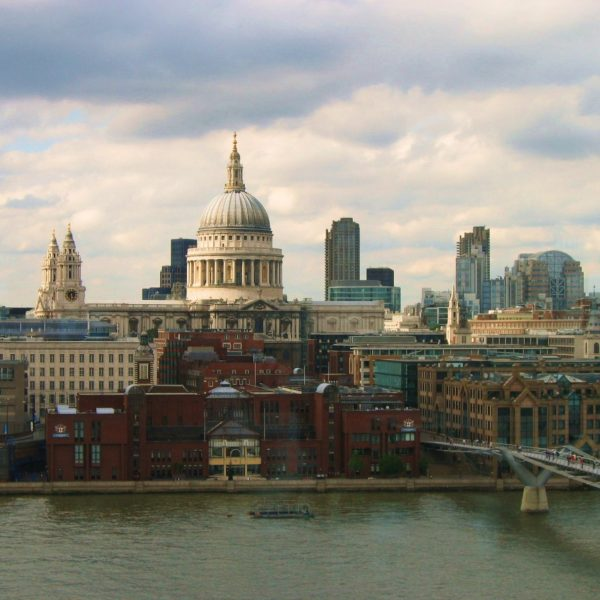The Turner Prize will be held at Tate Britain in London on December 1st. photo: ugardener @Flickr