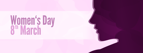 International Women's Day photo: Markéta Machová at Pixabay