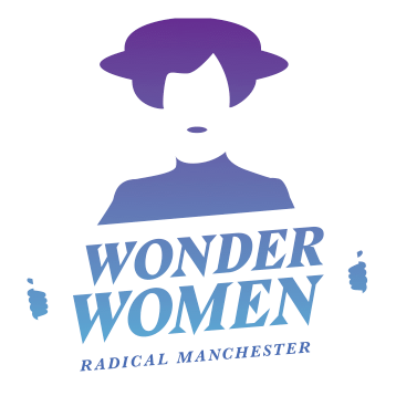 Photo: Twitter: @WonderWomenMcr